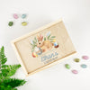 Personalised Easter Bunny Keepsake Box