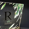 Ferns Personalised Night Light