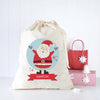 Santa Happiness Santa Sack
