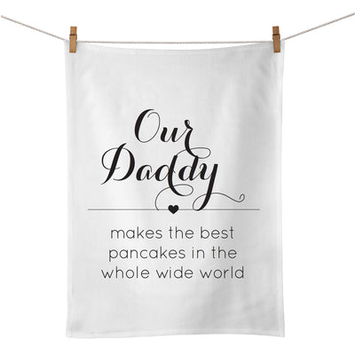 Your Personalised Tea Towel