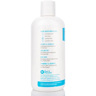 Silky Smooth Conditioner - 16 oz.