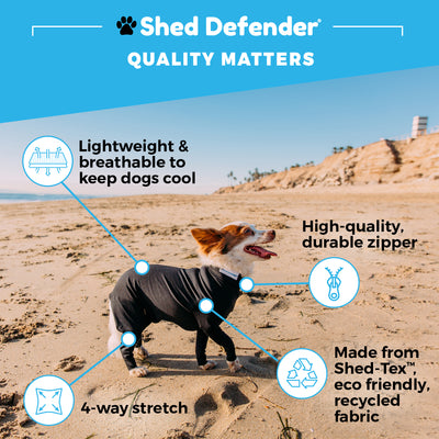 Shed Defender® Original