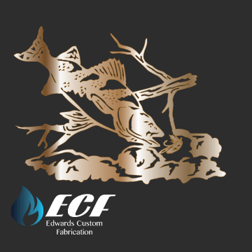 ECF Gone Fishing - Edwards Custom Fabrication