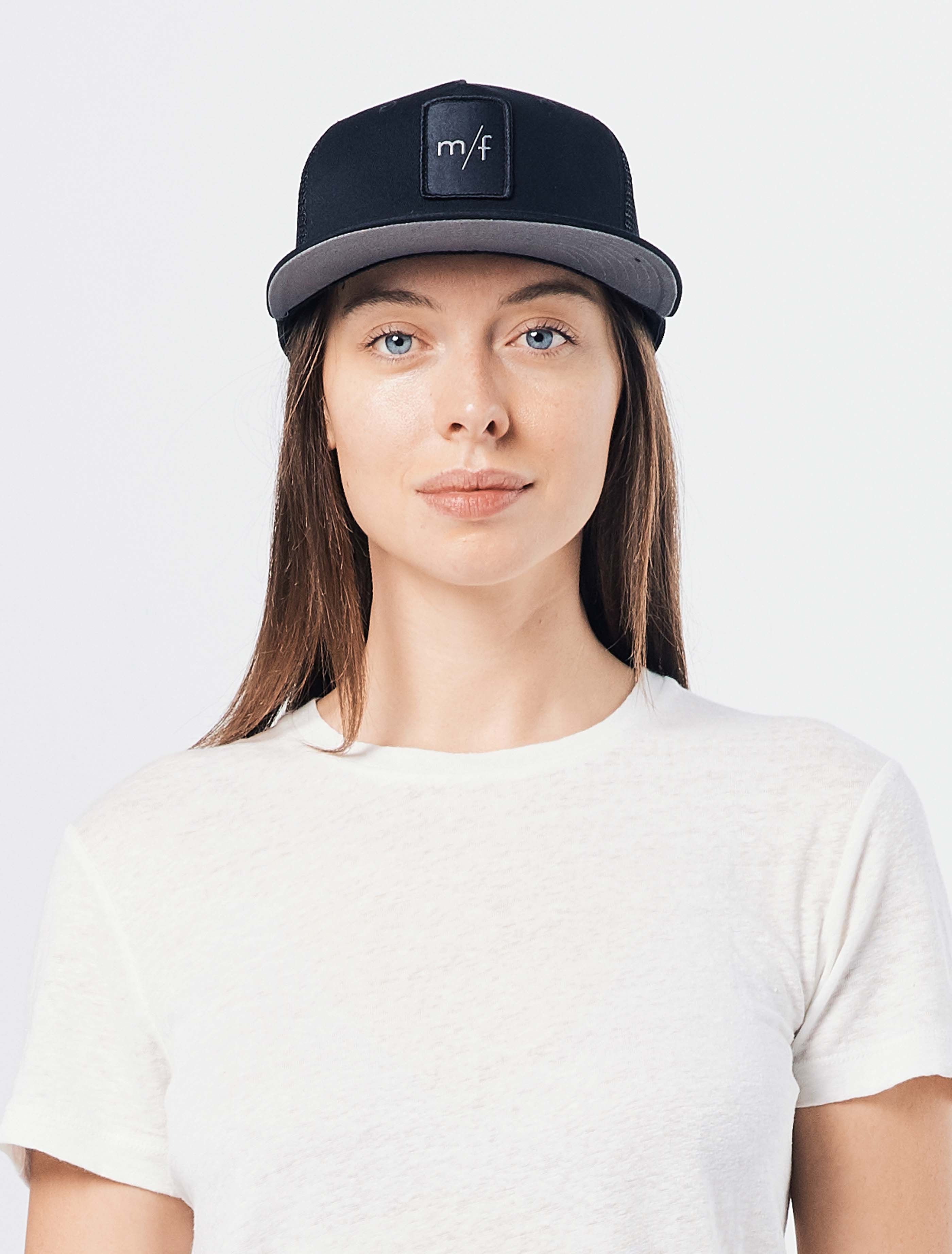 0fb4bf87313 Female Headwear - mf people - minimal skincare   apparel