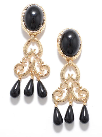 Versailles Statement Earrings