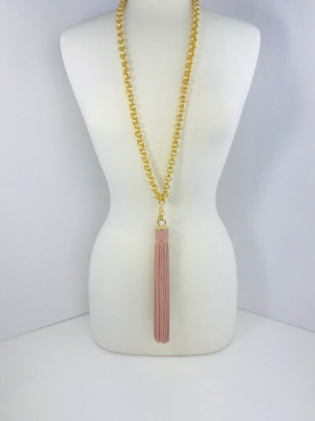 Blush-Tassel-Pendant-Gold