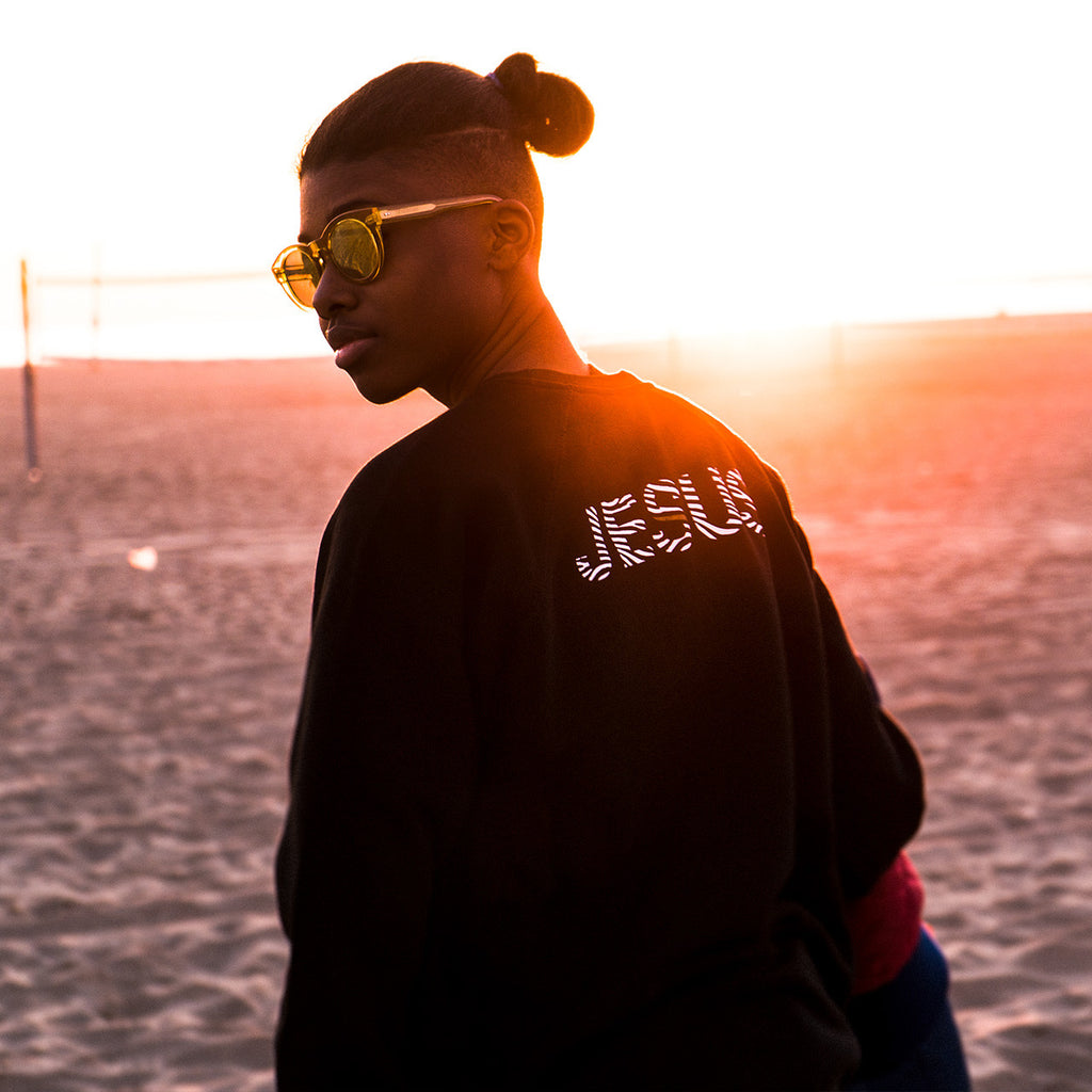 Sunset Jesus (women)