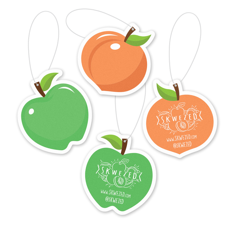 Skwezed Air Freshener Set