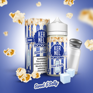 100ml - Kernel - Sweet & Salty Popcorn