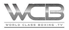 WORLD CLASS BOXING