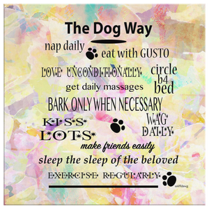 THE DOG WAY