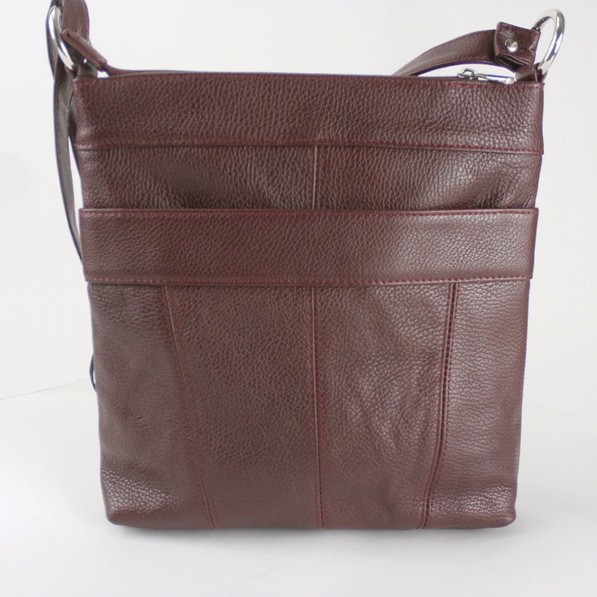 Leather Concealed Carry Purses  and Travel Bags