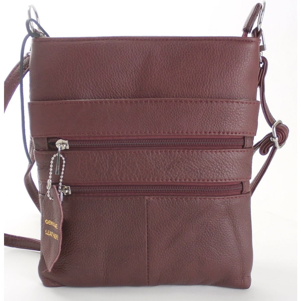 Camille Conceals Cosmo Wine Concealed Carry Bag