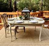 NEW! Shabby Chic French Country Dining Table