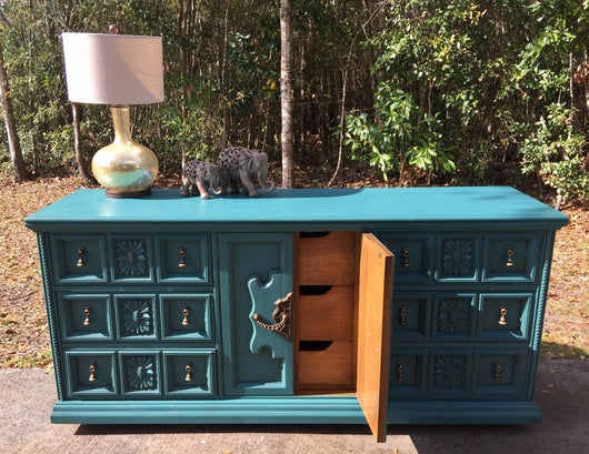 hollywood regency american wanelo of french draw buffet shop martinsville country dresser on