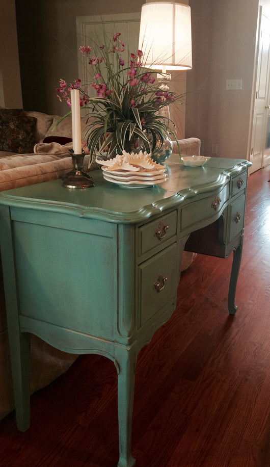 Pieces Painted by Handpainted Furniture by Liz