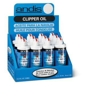 65-1851 Clipper Oil-Weaver Leather Livestock-Ludlow Livestock Supply