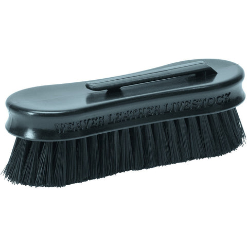 69-6019- Face Brush-Weaver Leather Livestock-Ludlow Livestock Supply