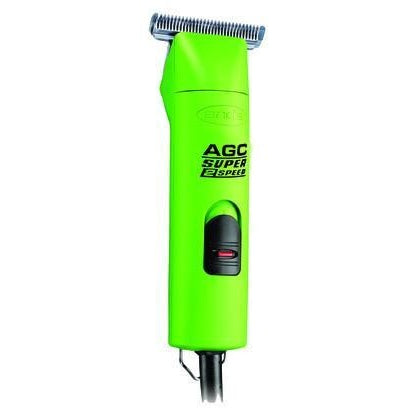 Andis AGC Super 2-Speed Clippers-Weaver Leather Livestock-Ludlow Livestock Supply