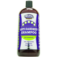 Anti-Dandruff Shampoo-Weaver Leather Livestock-Ludlow Livestock Supply