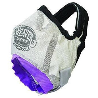 Cattle Fly Mask-Weaver Leather Livestock-Ludlow Livestock Supply