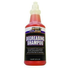Degreasing Shampoo-Weaver Leather Livestock-Ludlow Livestock Supply