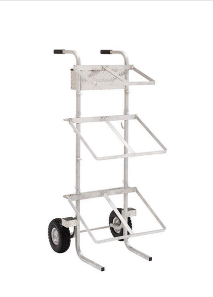Square Bucket Cart