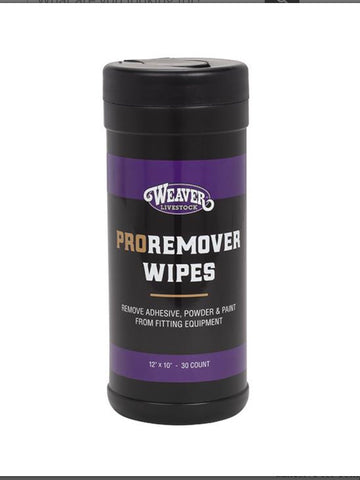 ProRemover Wipes