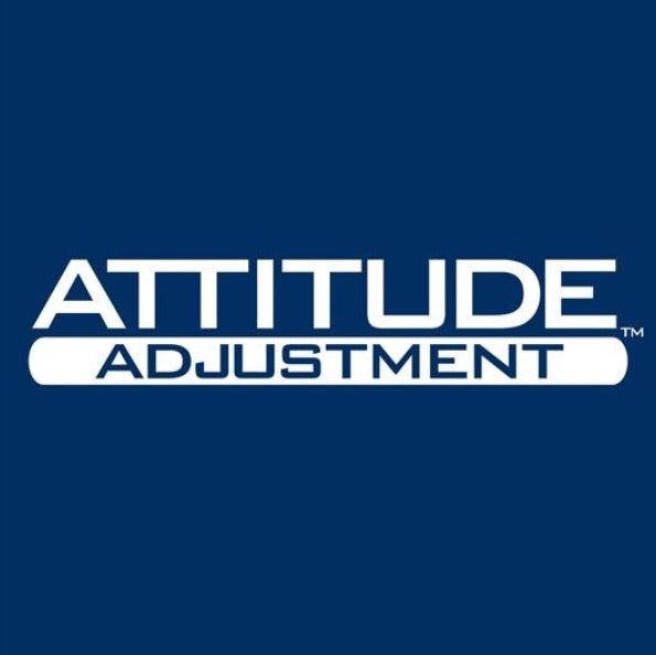 Attitude Adjustment Calming Paste 60cc