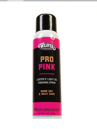 69-2203- Pro Pink Sheen Spray
