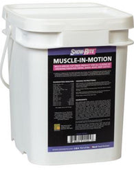 Show-Rite Muscle in Motion