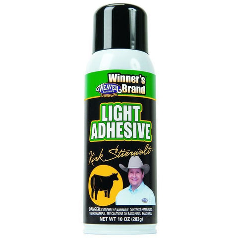 Light Adhesive-Weaver Leather Livestock-Ludlow Livestock Supply