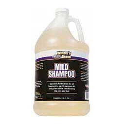 Mild Shampoo-Weaver Leather Livestock-Ludlow Livestock Supply