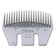 Oster Comb 20 Tooth Blade-Weaver Leather Livestock-Ludlow Livestock Supply