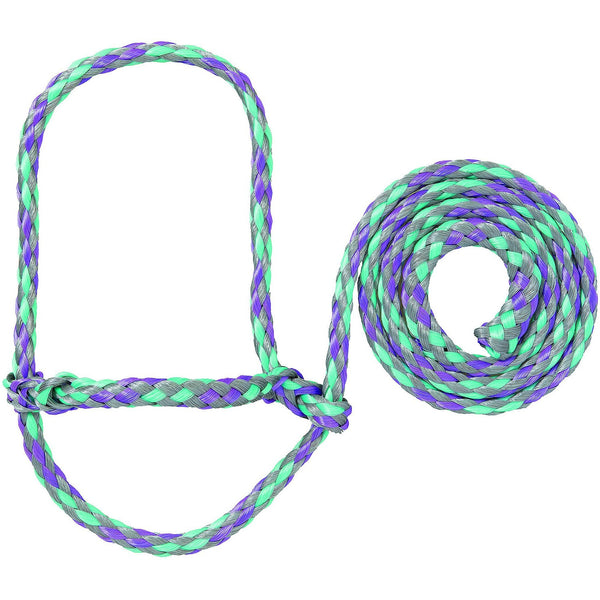 Poly Rope Sheep Halters-Weaver Leather Livestock-Ludlow Livestock Supply