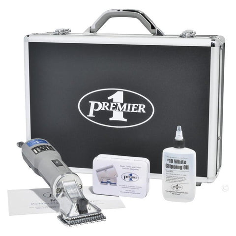 Premier 4000c Clipper Package-Premier 1 Supplies-Ludlow Livestock Supply