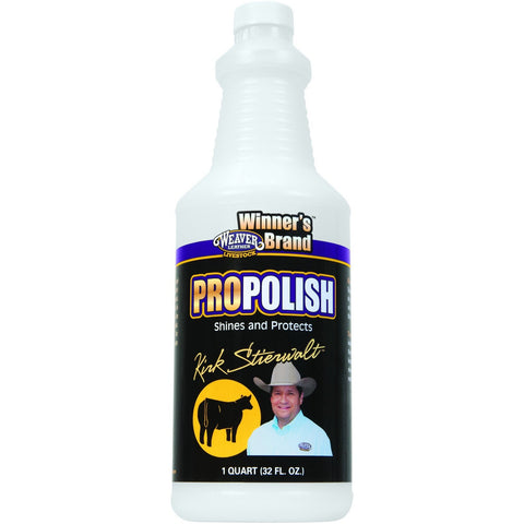 Pro-Polish Shine & Protect-Weaver Leather Livestock-Ludlow Livestock Supply