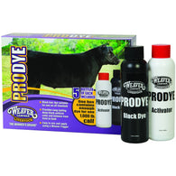 ProDye Livestock Hair Dye-Weaver Leather Livestock-Ludlow Livestock Supply