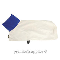 Sheep Blanket with Collar-Premier 1 Supplies-Ludlow Livestock Supply