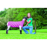 Spandex Lamb Tubes-Weaver Leather Livestock-Ludlow Livestock Supply