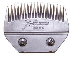 Wahl Competition X-Blend Blade-Ludlow Livestock Supply-Ludlow Livestock Supply