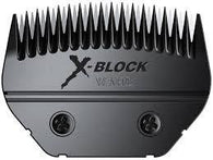 Wahl X-Block Topline Cattle Blocking Ultimate Blade-Weaver Leather Livestock-Ludlow Livestock Supply
