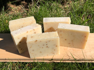 5 Pack - Lavender Soap