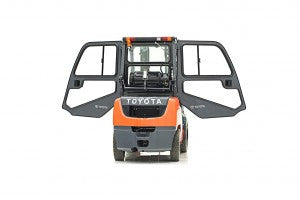 10 Facts About Toyota Forklifts