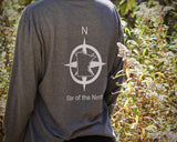 Perfect Tri Blend T Long Sleeve
