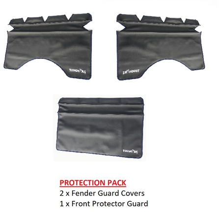 Guard Cover - Protection Pack