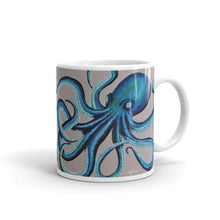"""Brooke's Octopus"" by Ricky Trione printed on Mug"