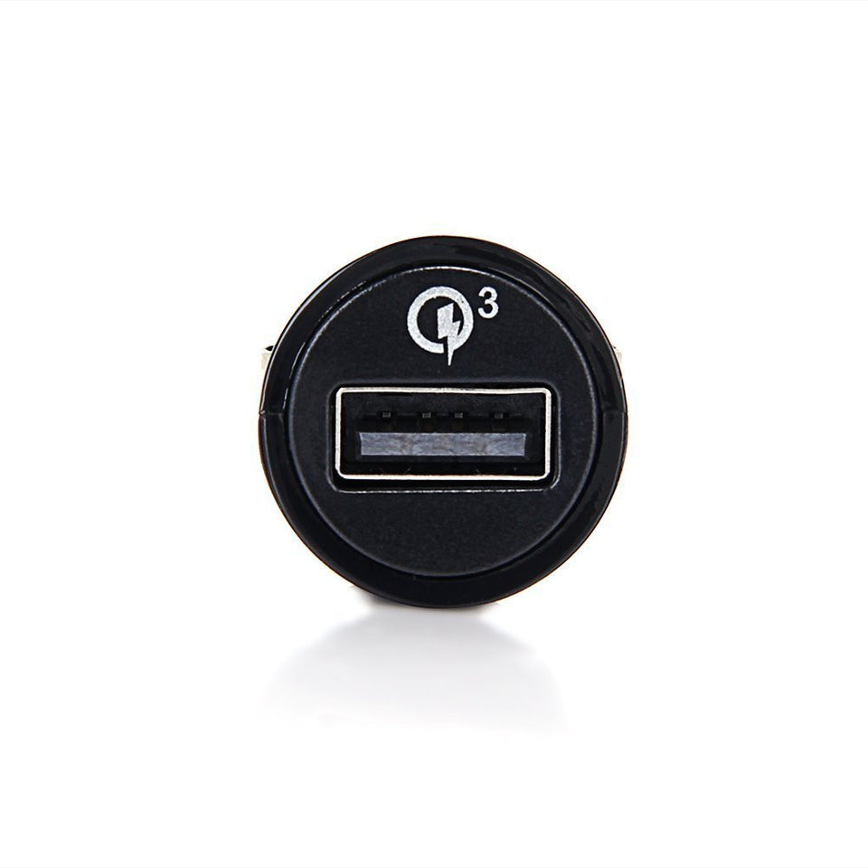 Tronsmart18W USB Car Charger w/ Quick Charge 3.0 CC1T