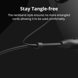 Tronsmart Encore S2 Plus 24 hours play time IPX45 Bluetooth earphones