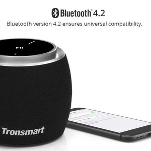 Tronsmart JAZZ Mini Bluetooth 4.2 Wireless Speaker